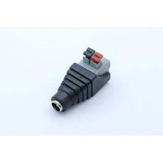 12V Connector - AC016