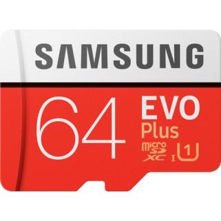 Samsung Evo 64GB Micro...