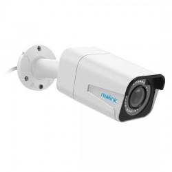 Reolink 5MP Bewakingscamera - PoE - Met audio - Met zoom - RLC-511-A