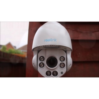Reolink PTZ PoE IP Camera -...