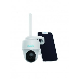 Reolink Go PT 4G IP Camera...