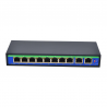 8 poorts POE SIP Switch