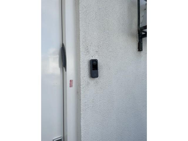 Camera installatie vrijstaande woning - Almere