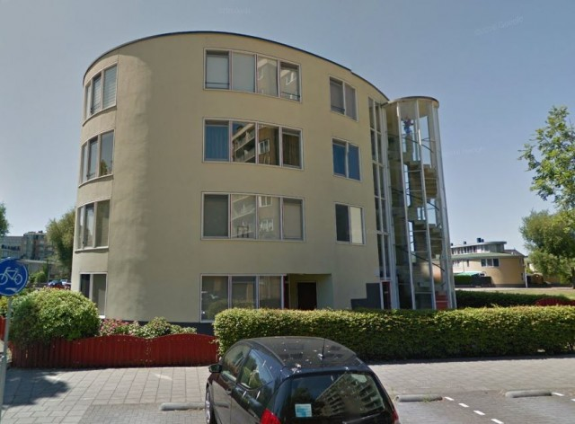 Intercom vervangen 6 appartementen - Zaandam
