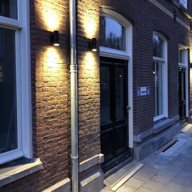 High-end appartment - Amsterdam